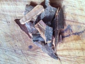 Chai... Indian Spiced Tea (1/5)