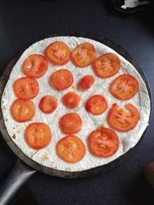 Tasty Tortilla Treat (1/6)