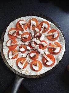Tasty Tortilla Treat (2/6)