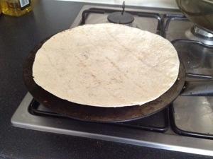 Tasty Tortilla Treat (6/6)